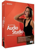 Sound Forge  Audio Studio v.9