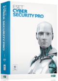 ESET NOD32 Cyber Security -  лицензия на 1 год для Mac OS