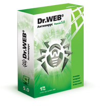 Dr.Web для Windows, Доктор Веб