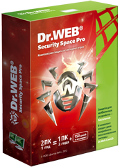 Dr.Web Security Space, Доктор Веб
